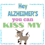 Alz Can Kiss My