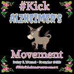 Kick Alzheimers Donkey Movement
