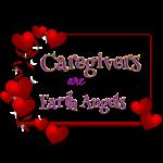 Caregivers R Earth Angels