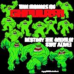 Games of Ghoulash - Dark