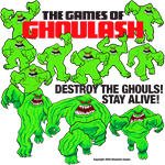 Games of Ghoulash - Light