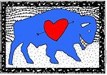 HEART IN BUFFALO