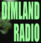 Dimland Radio Square Logo