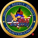 USA JIU-JITSU ®