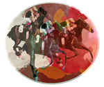 off to the Races - Horse Racing