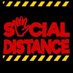 Coronavirus - Keep your Social Distance
