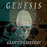 Giants Existed