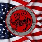 USSK - Flag