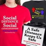 Social Distancing Series