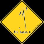 ATL Radio X Caution Womenswear