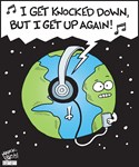 Earth Pandemic -Uplifting will Recover