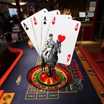 Casino gaming design