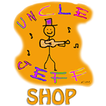 Uncle Jeff SHOP