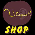 WispR SHOP