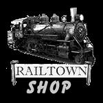 Railtown SHOP