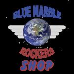 Blue Marble Rockers SHOP