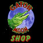 Gator Moon SHOP
