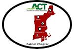 Patriot Chapter Design