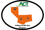 Valley of the Sun Chapter Design