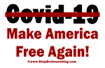 Make America Free Again