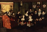 Thomas More and Family