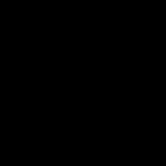 The scrolled Swinger Symbol