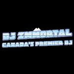 DJ Immortal Merchandise