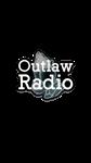 Outlaw Radio Logo Transparant