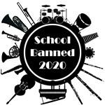 School Banned 2020