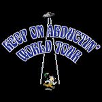 Keep on Abductin' World Tour