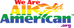 All American Pride Logo