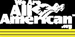 Anti-Racism White Logo
