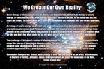 We Create Reality Short