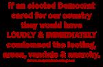 Democrat COWARDS