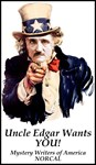 Uncle Edgar Wants YOU!