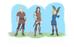 Remember Your Friends