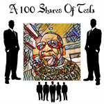 100 Shares Of Tesla