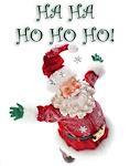 Laugh With Santa!