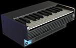 Console Piano