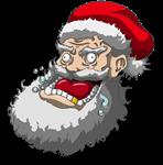 Santa Claus EXTREME