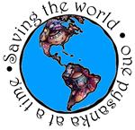 Saving the World One Pysanka at a Time
