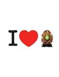 I Heart Pysanka