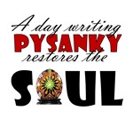 The Soul of Pysanky