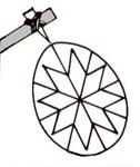 Baba's Beeswax Logo