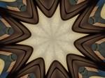 Chocolate Starburst