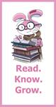 Kazu Kibuishi - Reading Rabbit