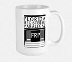 Florida Registered Paralegal (FRP)