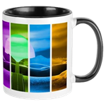 Mugs Glasses Travel Containers & More
