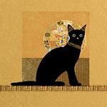 Klimt's Kats