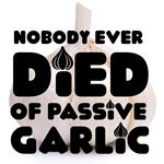 Passive Garlic